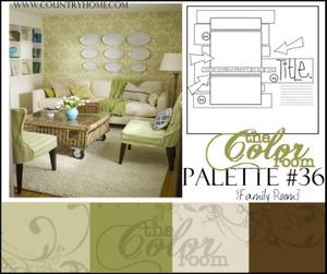 Palette36family