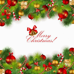 Gorgeouschristmasbackgroundvector_3