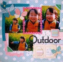 みかんMAMA♪のブログ 『OH MY HAPPY BOY☆』-25 ①