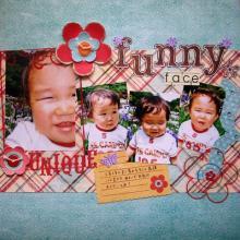 みかんMAMA♪の『OH MY HAPPY BOY☆』-sj#10 ①