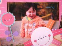 みかんMAMA♪の『OH MY HAPPY BOY☆』-スケッチ30④