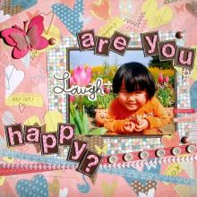 みかんMAMA♪の『OH MY HAPPY BOY☆』-POMB#5①