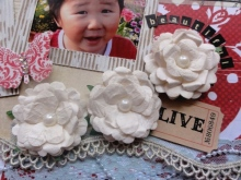 みかんMAMA♪の『OH MY HAPPY BOY☆』-AGP#10④